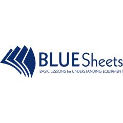 Over-Bed Table BLUE Sheet