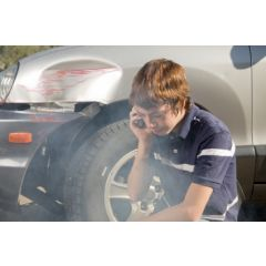 SAFE004 - Prevention of Vehicle Accidents