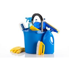 INF012 - Cleaning and Disinfecting HME Equipment