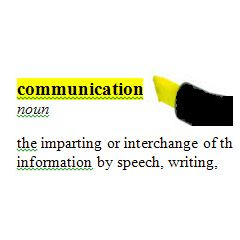 HR018 - Communication: What is It?