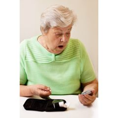 AGE011 - Diabetes and Depression in the Elderly