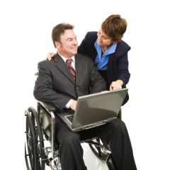 HR001 - Americans with Disabilities Act