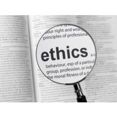 BUS018 - Business Ethics