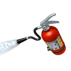 SAFE019 - Fire Extinguisher Systems