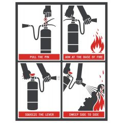 SAFE018 - Developing a Fire Prevention Plan
