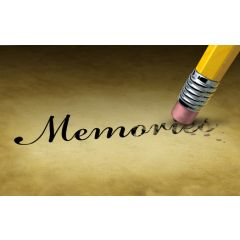 AGE004 - Aging and Memory