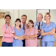 HR011 - Strategies for Working on a Healthcare Team