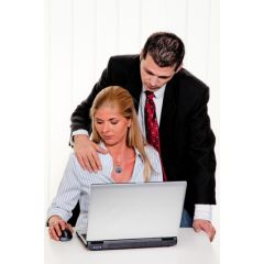 HR009 - Sexual Harassment Training for Managers