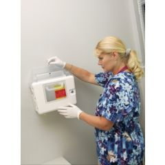 INF007a - Sharps Safety and Pharmaceutical Waste