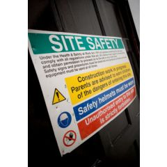 SAFE006a - Safety in the Workplace - Part 1