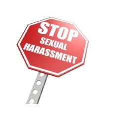 HR008 - Sexual Harassment Training for Employees