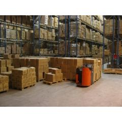 OPS005 - Warehouse Management for the HME Supplier