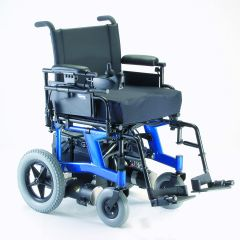 PEC017 - Introduction to Power Mobility Devices