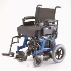 SELL007 - Positioning Wheelchair Upgrades to Maximize Sales and Customer Satisfaction